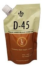 Simplicity Belgian Candi Syrup D45