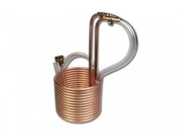 Coldbreak 25` Compact Copper Immersion Chiller