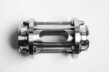 Tri-Clamp Inline Sight Glass