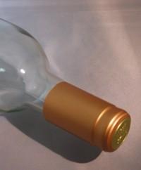 Bronze PVC Capsule