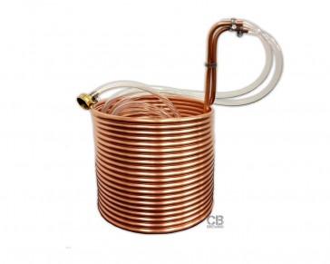 Coldbreak 50` Copper Immersion Chiller