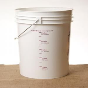 Primary Fermentation Vessel - 7 1/2 Gallon