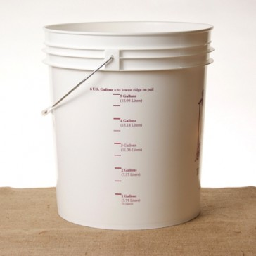 Fermenter 7.5 Gal Bucket only