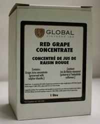 Grape Juice Concentrate
