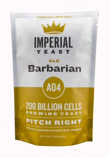 Imperial Yeast: A04