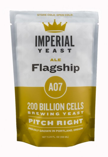 Imperial Yeast: A07