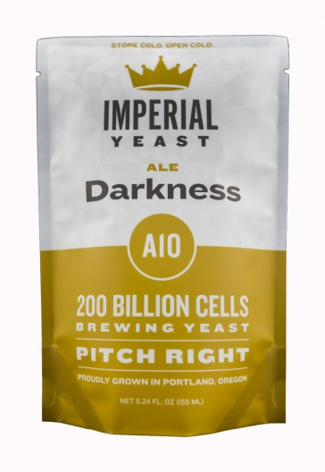 Imperial Yeast: A10 Darkness