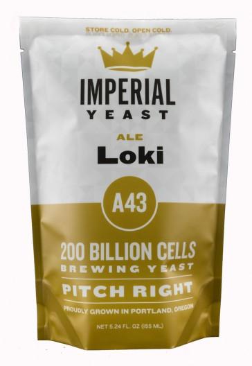 A43 Loki