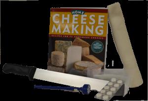 Deluxe Artisan Cheese Making Kit