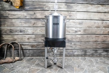 Anvil Crucible Conical Fermentor 7 gallon
