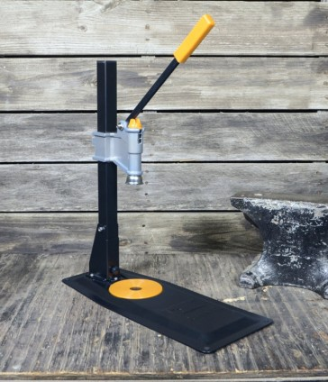 Anvil Bottle Capper