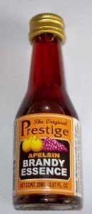 Prestige Cordial Essence - Apelsin Cognac (Cointreau)