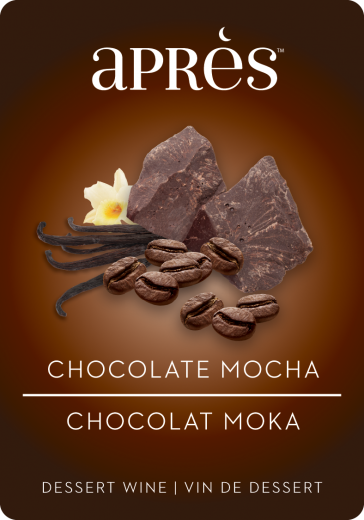 Apres Chocolate Mocha Dessert Wine