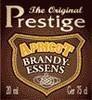 Prestige Cordial Essence - Apricot Brandy