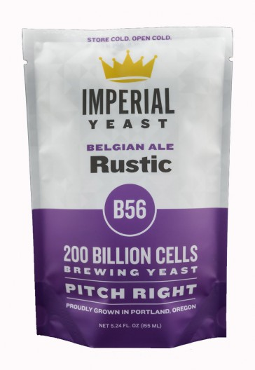 Imperial Yeast: B56 Rustic