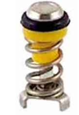 Ball Lock Poppet