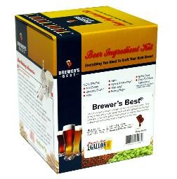 Brewers Best One Gallon Ingredient Kit