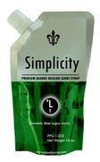 Belgian Candi Syrup - Liquid Candy Sugar