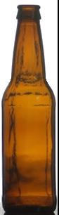 Crown Cap Beer Bottles