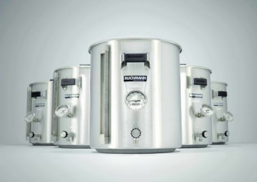Blichmann Electric BoilerMaker G2 Brew Pots