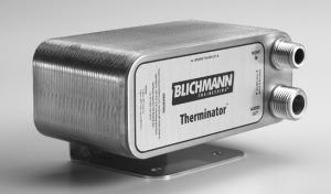 Blichmann Therminator Stainless Plate Wort Chiller