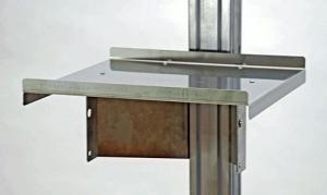 Blichmann TopTier Modular Brewing Stand Shelf