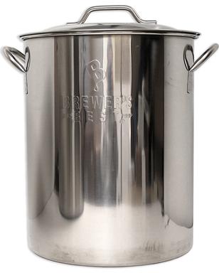 Brewers Best Basic Brewing Pot 16 Gallon