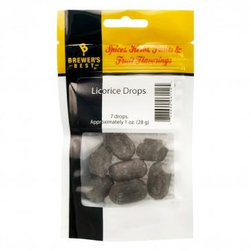 Licorice Drops