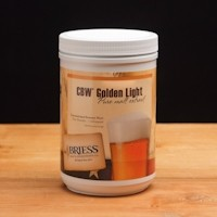 Briess Golden Light Plain