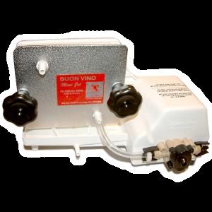Buon Vino Electric Minijet Filter
