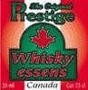 Prestige Cordial Essence - Canadian Whisky (Crown Royal)
