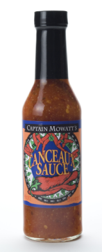 Canceaux Hot Sauce