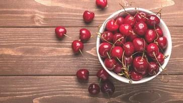 Cherry Fruit Puree