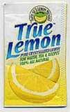 True Lemon 10 packets