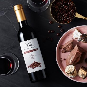 Cru Specialty Coffee Dessert Wine Kit
