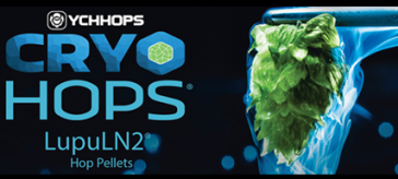 CryoHops® LupuLN2®