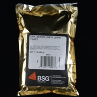 Distillers Active Dry Yeast