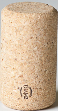 DIAM II Winery Grade Agglomerated Corks