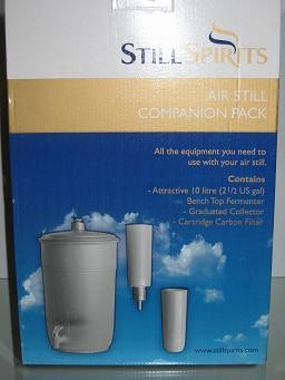 Still Spirits Air Distiller Companion Pack