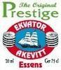 Prestige Cordial Essence - Equator Aquavit