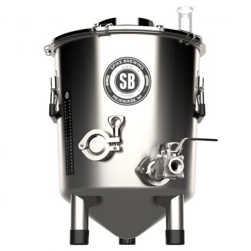 Spike FLEX Fermenter
