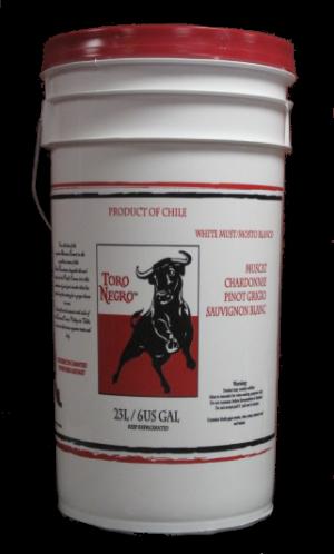 Toro Negro Fresh Juice