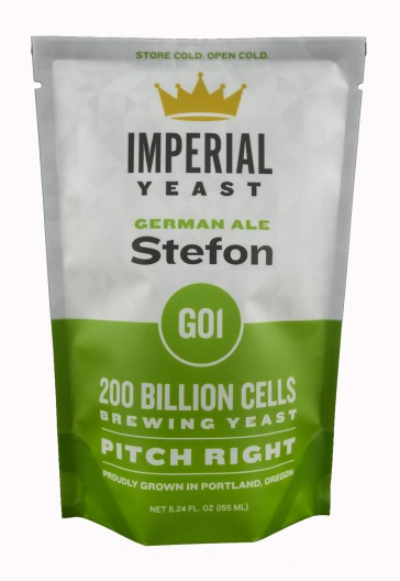 Imperial Yeast: G01 Stefon
