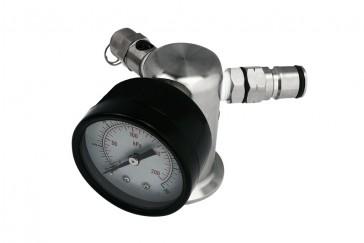 Spike Gas Manifold Bundle
