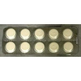 Vegetable Rennet Tablets - 10 Pack