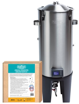 The Grainfather - Conical Fermenter Basic Cooling