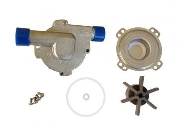 Chugger Pump Inline Replacement Head