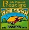 Prestige Cordial Essence - Irish Cream Liqueur