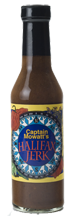Captain Mowatt`s Halifax Jerk