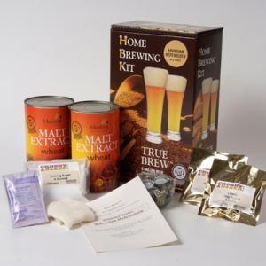 True Brew - Bavarian Hefeweizen